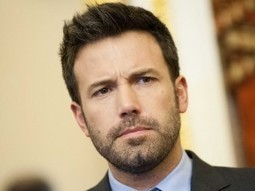 Ben Affleck wants to forget slave-owning ancestry | News | Scoop.it