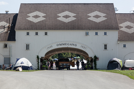 OMMEGANG WITH A BANG! | Central New York Traveler | Scoop.it