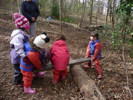 Problems, Problems! | If you go down in the woods today… | Early Years Education | Scoop.it