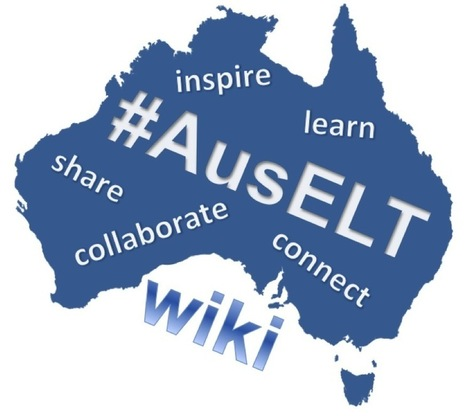 AusELT Resource Wiki [licensed for non-commercial use only] / Home | ESL, EALD | Scoop.it