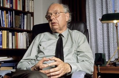 Reinhard Selten, Game Theorist Who Won Nobel Prize, Dies at 85 | Bounded Rationality and Beyond | Scoop.it