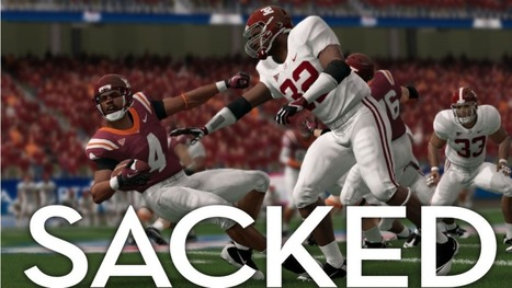 No College Football Video Game Next Year, Says EA Sports [Update] - Kotaku | Sport Management-2 | Scoop.it