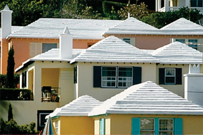 Can White Roofs Fight Global Warming? | Climate change challenges | Scoop.it