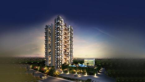 24k Sereno - 3 bhk flats for sale in baner pune | Kolte Patil | Scoop.it