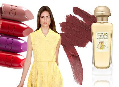 Sept parfums pour sept styles de femmes | Scents | Scoop.it