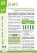 Les diverses réalités des formations initiales en environnement - Ministère du Développement durable | Orientation, insertion, formation professionnelle | Scoop.it