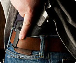 Another reason why we need guns for self defense: Mexican drug ...   Krav Maga - Walk In Peace   Scoop.it
