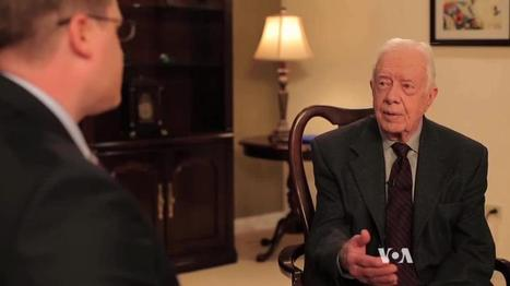 Carter Decries Abuse of Girls in India - Voice of America | Gender Inequality | Scoop.it
