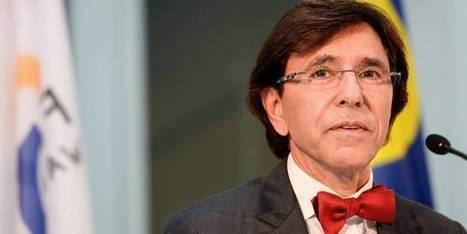 Di Rupo sera-t-il ministre-Président ? | REX | Scoop.it