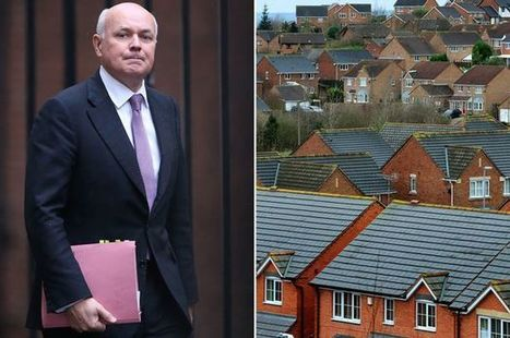 Tories could raise Bedroom Tax as part of £12bn welfare cuts, document reveals | Welfare, Disability, Politics and People's Right's | Scoop.it