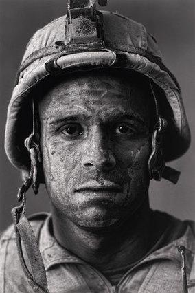 Performance: War Is Personal   Tim Hetherington   Scoop.it