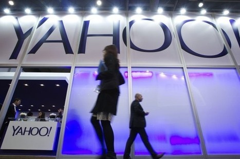 Yahoo earnings: Marissa Mayer's strategy may be starting to pay off - Washington Post (blog) | Chief Strategy Officer | Scoop.it