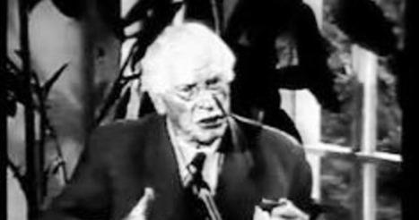 Gustav Drei Fuss: Memory of C.G. Jung | Jungian Depth Psychology and Dreams | Scoop.it
