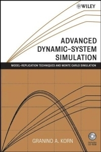 Advanced Dynamic-system Simulation - Free Download eBook (pdf) | Complexity - Complex Systems Theory | Scoop.it