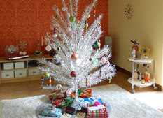 History Lesson: The Aluminum Christmas Tree | Antiques & Vintage Collectibles | Scoop.it