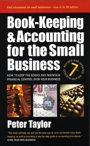 Free eBook on 'Book-keeping and Accounting for the Small Business' ◄Click here | Accounting | Scoop.it