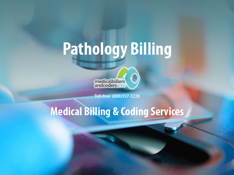 Experts in Pathology Billing Services for Ohio, OH | Medical Billing Services | Scoop.it
