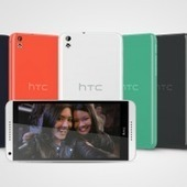 HTC outs Desire 816 and Power to Give initiative - Digital Trends | TechnDesign&use | Scoop.it