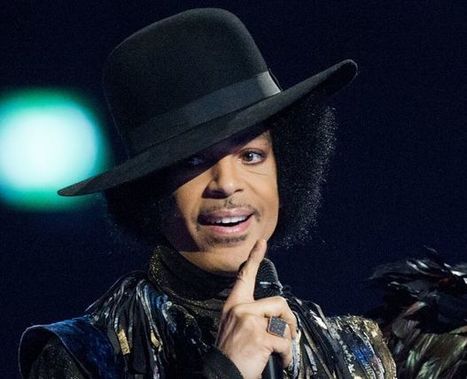 Prince's Super Story | Superperformance | Scoop.it