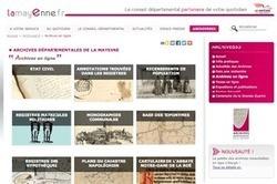 Registres matricules de la Mayenne : jusqu'en 1921 ! | Rhit Genealogie | Scoop.it