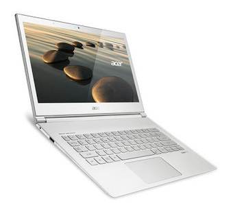 Mono-live: Acer Aspire S7 Ultrabook gets updated!: technology news | technology and gadgets | Mono-live | Scoop.it