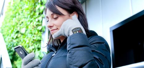 10 objets geek pour passer l'hiver   Locita.com   Geeks   Scoop.it