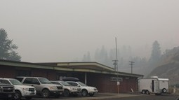 Presbyterian Church (U.S.A.) - News & Announcements - Presbyterian Disaster Assistance continues assessment of northwest wildfires | THINKING PRESBYTERIAN | Scoop.it