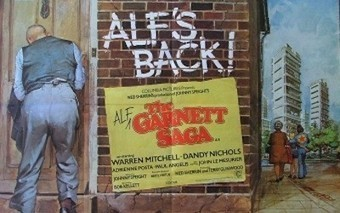 The Alf Garnett Saga | British Classic Comedy | Historical Britain | Scoop.it