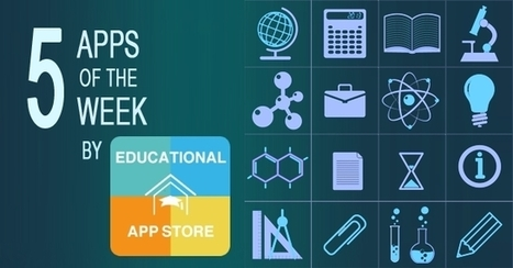 Top 5 Interactive Storytelling Apps by Educational App Store – Techknowledge for Schools   Digital TSL   Scoop.it