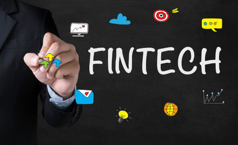 'Fintech' madness | Machine Leaning | Scoop.it