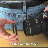 "Xume Magnetic Lens Filters Are Brilliantly Simple | ""Cameras, Camcorders, Pictures, HDR, Gadgets, Films, Movies, Landscapes"" 