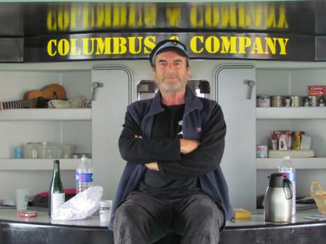 Armada 2013. Le Columbus veut sauver les baleines | Armada de Rouen 2013 | Scoop.it