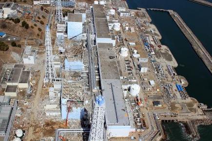 La catastrophe de Fukushima bien plus coûteuse que prévu | Theo Bcn | Scoop.it