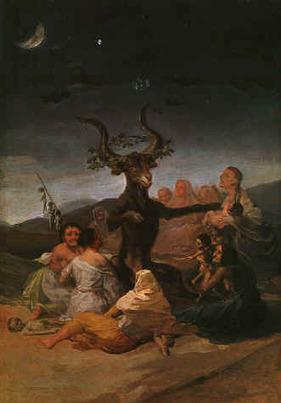 Los enfermos mentales en la EdadMedia | Brujería, Hechicería, Herejía y Masonería: Mitos o realidades? | Scoop.it