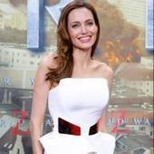 Kate Middleton, Angelina Jolie, Kim Kardashian: novias de blanco - El Look de las Famosas | Tu Foto de Bodas | Scoop.it