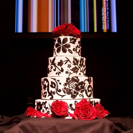An Analysis Of Methods For wedding cakes | Wedding Cakes | Scoop.it