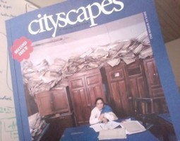 """Cityscapes :: An urban magazine from the global south :: New issue #3: The Smart City? 