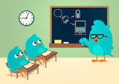 Social Media 101: Is There a Place For Social Media in Classrooms? | Tech & Education | Scoop.it