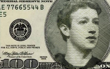 Facebook Preparing for $100 Billion IPO in Early 2012 [REPORT] | RSE | Scoop.it