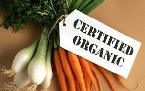 "Organic Food More Nutritionally Rich than Conventional, GMO (""who said they were the same? not true!"") 