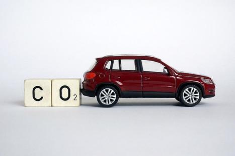 Reporting carbone des entreprises : le poids des émissions indirectes | Nouveaux paradigmes | Scoop.it