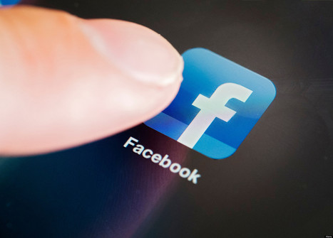 Do People Prefer Facebook To Real Books? | Media Mac | Scoop.it