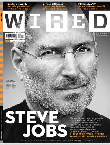 JHPbyJIMIPARADISE™: Del perchè Steve Jobs è morto e di altre storie... | WEBOLUTION! | Scoop.it