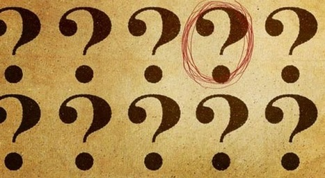 5 Questions Top HR Leaders Should Be Asking - Fistful of Talent | Interviewing | Scoop.it
