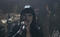 Watch Sleigh Bells Play Fallon | Alternative Rock | Scoop.it