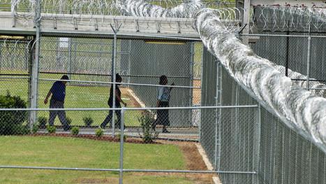 Gangs Ruled Prison as For-Profit Model Put Blood on Floor   SocialAction2014   Scoop.it