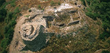 Descubren en el yacimiento del Coll del Moro (Tarragona) un lagar de vino del siglo III | archaeological findings | Scoop.it