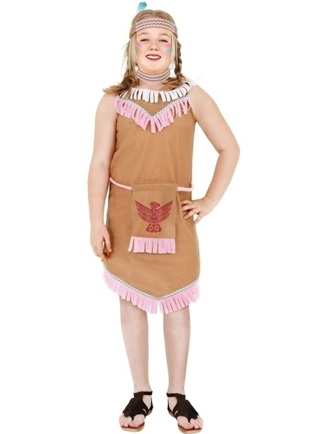 Childs Indian Girl Fancy Dress Costume | Fancy Dress Ideas | Scoop.it