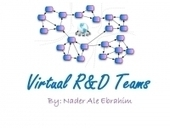 Virtual R&D teams by Nader Ale Ebrahim | Virtual R&D teams | Scoop.it