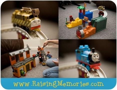 Raising Memories: Top 4 Ways to Relax & Revitalize As A Family! #FP_Thomas | Build your Life(style) | Scoop.it